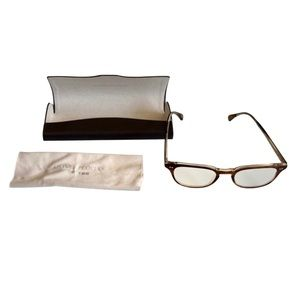 Oliver People's Prescriptable Eye 👁 Glasses 👓